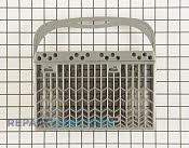Silverware Basket - Part # 1534643 Mfg Part # WD28X10215