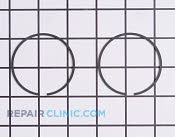 Piston Ring Set - Part # 1730424 Mfg Part # 310289A