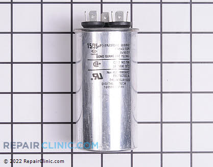 Capacitor 160500710140    Main Product View