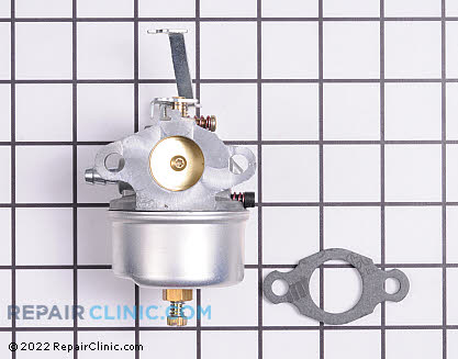 Carburetor 632230 Main Product View