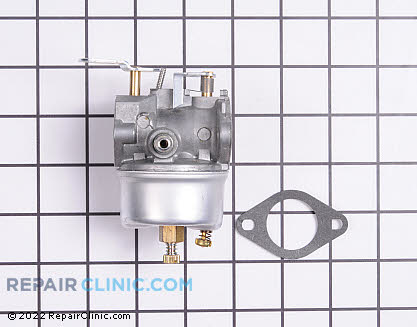 Carburetor 632370A Main Product View