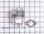 Carburetor - Part # 1727741 Mfg Part # 632370A