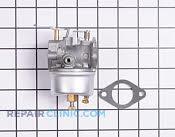 Carburetor - Part # 1727741 Mfg Part # 632370A