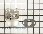 Carburetor - Part # 1727801 Mfg Part # 640311