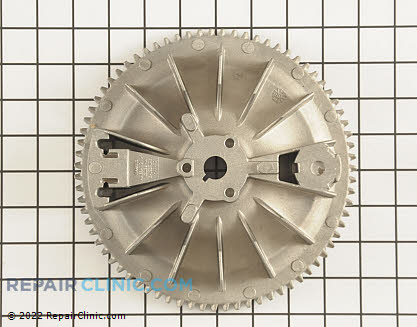 Flywheel 611312 Main Product View
