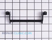 Handle - Part # 1088538 Mfg Part # WD13X10017