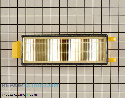 HEPA Filter 61840           Main Product View
