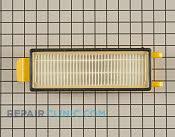 HEPA Filter - Part # 1662478 Mfg Part # 61840