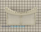 Lint Filter - Part # 1525989 Mfg Part # ADQ55998601