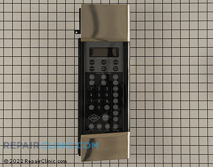 Touchpad and Control Panel DE94-01648D Main Product View