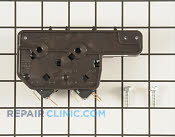 Interlock Switch - Part # 1203518 Mfg Part # 12002636