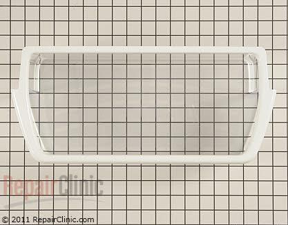 Door Shelf Bin W10321304 Main Product View