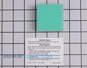 Air Cleaner - Part # 1659107 Mfg Part # 450252