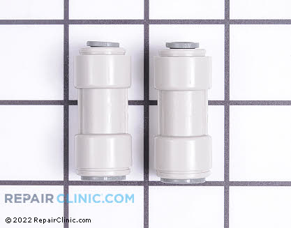 Tubing Coupler DA62-20111B     Main Product View