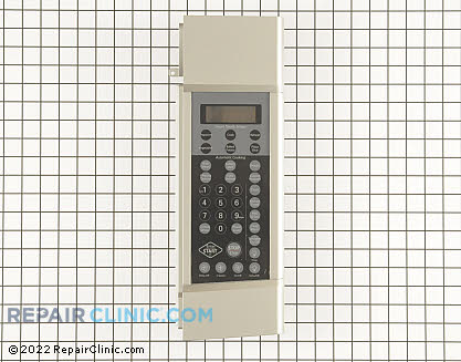 Control  Panel DE94-01648E     Main Product View