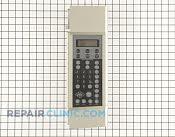 Control  Panel - Part # 1790043 Mfg Part # DE94-01648E