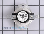 Cycling Thermostat - Part # 508556 Mfg Part # 3204307