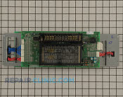 Oven Control Board - Part # 1072538 Mfg Part # 74009719