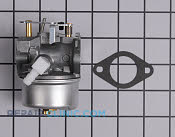 Carburetor - Part # 1727658 Mfg Part # 640105