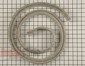 Door Seal - Part # 1536305 Mfg Part # WB04K10029