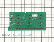 Control Board - Part # 1551509 Mfg Part # W10190399