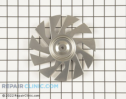 Fan Blade 00497261 Main Product View