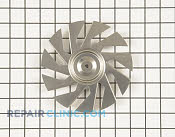 Fan Blade - Part # 1162528 Mfg Part # 00497261