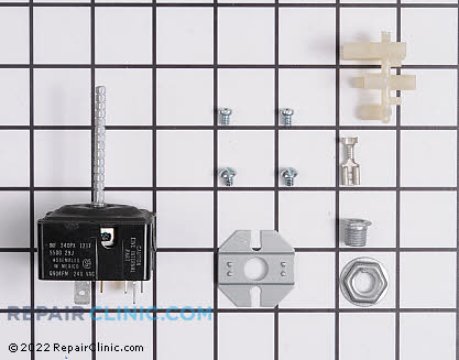 Surface Element Switch R0702564        Main Product View