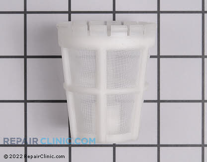 Lint Filter WH45X164 Main Product View