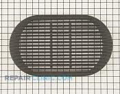 Wire Shelf - Part # 1046697 Mfg Part # 00355443
