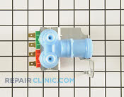 Water Inlet Valve - Part # 2466 Mfg Part # 12001414