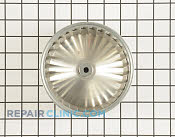 Blower Wheel - Part # 1038748 Mfg Part # 00487054