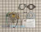 Carburetor - Part # 1610271 Mfg Part # 24 853 168-S