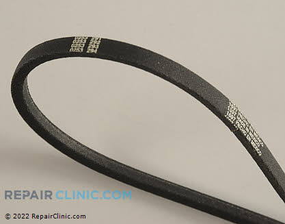 Drive Belt Y311012         Main Product View