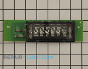 Display Board - Part # 254647 Mfg Part # WB27X1055