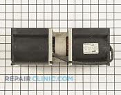 Exhaust Fan Motor - Part # 2078360 Mfg Part # DE31-10178E
