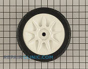 Wheel Assembly - Part # 1606611 Mfg Part # 92-1042