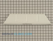 Drum Baffle - Part # 1203195 Mfg Part # W10113136