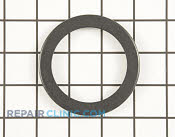 Surface Burner Ring - Part # 1100731 Mfg Part # 00421191
