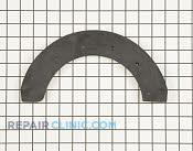 Auger Blade-Rubber - Part # 1668701 Mfg Part # 302565MA