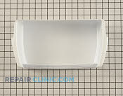 Door Shelf Bin - Part # 1567609 Mfg Part # WR13X10607