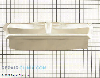 Drain Pan WR17X11657      Main Product View