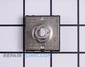 Light Switch - Part # 755919 Mfg Part # 82346