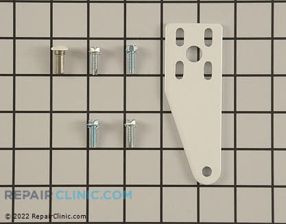 Top Hinge 11849-ST-KIT Main Product View