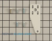 Top Hinge - Part # 1053265 Mfg Part # 11849-ST-KIT