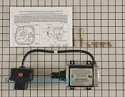 Starter Motor - Part # 1731366 Mfg Part # 33328E