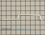 Door Shelf Bar - Part # 1221498 Mfg Part # RF-0200-55