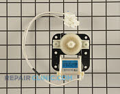 Evaporator Fan Motor - Part # 1330015 Mfg Part # 4680JK1003B