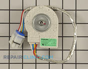 Evaporator Fan Motor - Part # 1478055 Mfg Part # WR60X10277