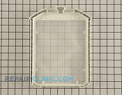 Lint Filter - Part # 1162267 Mfg Part # 00492143
